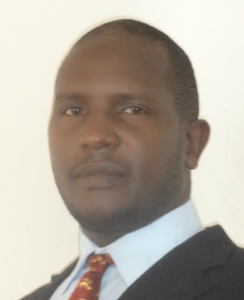 Joseph Kinyua - Group Finance Manager