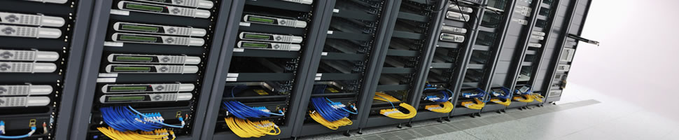Structured Cabling SystemsFor use in data storage, transmission and telecommunication